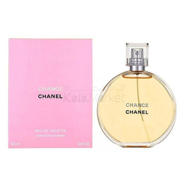 Kala Market-کالا مارکت- CHANCE CHANEL5 600x600 - ادو پرفیوم زنانه چنس شنل Chanel Chance
