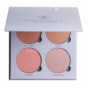 Kala Market-کالا مارکت- ANASTASIA BEVERLY HILLS SUGER GLOW KIT CLEAM 1 300x300 - هایلایتر 4 تایی آناستازیا ( ANASTASIA BEVERLY HILLS SUGAR GLOW KIT CLEAM)