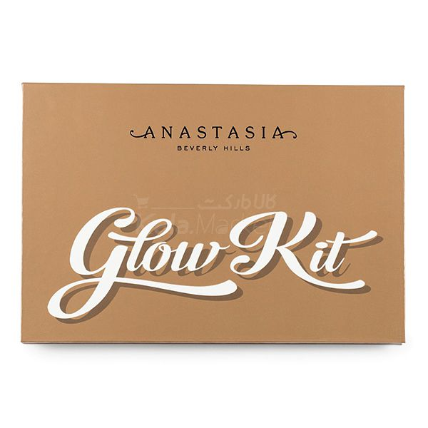 Kala-Market - ANASTASIA BEVERLY HILLS ULTIMATE GLOWKI 3 - هایلایتر 6 تایی آناستازیا (ANASTASIA BEVERLY HILLS ULTIMATE GLOWKIT)
