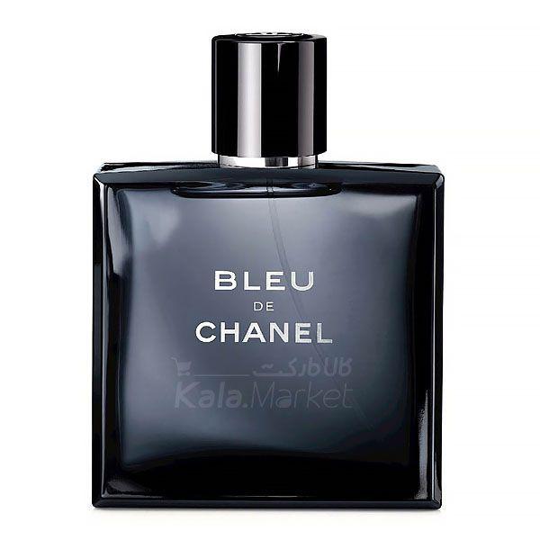 Kala Market-کالا مارکت- BLEU DE CHANEL1 - ادو تويلت مردانه شنل مدل Chanel Bleu de Chanel