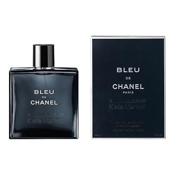Kala-Market - BLEU DE CHANEL2 - ادو تويلت مردانه شنل مدل Chanel Bleu de Chanel