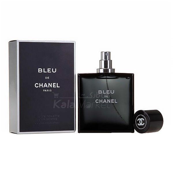 Kala-Market - BLEU DE CHANEL3 - ادو تويلت مردانه شنل مدل Chanel Bleu de Chanel