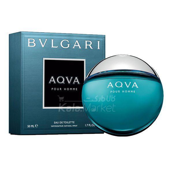 Kala Market-کالا مارکت- BVLGARI AQVA POUR HOMME1 - ادو تويلت مردانه بولگاري مدل Bvlgari Aqva Pour Homme