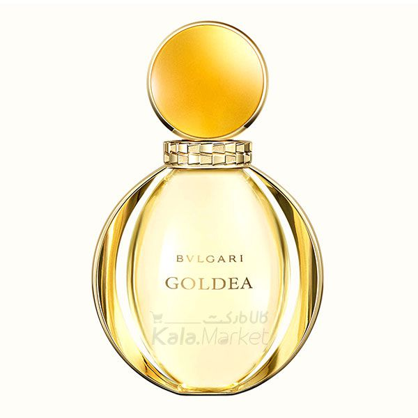 Kala-Market - BVLGARI GOLDEA1 - ادو پرفيوم زنانه بولگاري مدل Bvlgari Goldea