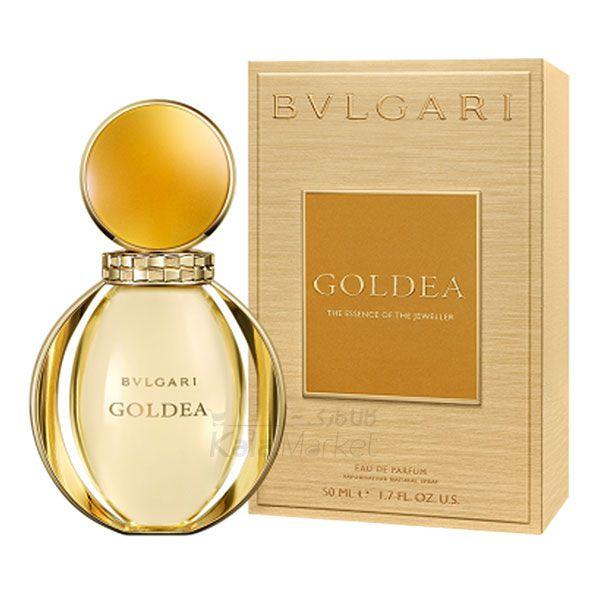 Kala-Market - BVLGARI GOLDEA3jpg - ادو پرفيوم زنانه بولگاري مدل Bvlgari Goldea