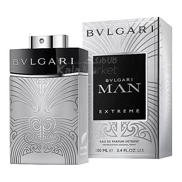 Kala-Market - BVLGARI MAN EXTREME1 - ادو پرفيوم مردانه بولگاري مدل Bvlgari Man Extreme Intense