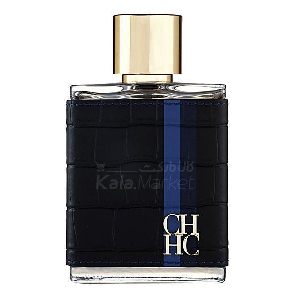 Kala-Market - CH MEN1 - ادو تويلت مردانه کارولينا هررا مدل Carolina Herrera CH Men Grand Tour