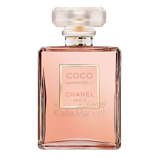 Kala-Market - COCO CHANEL MADEMOISELLE1 - ادو پرفيوم زنانه شنل مدل Chanel Coco Mademoiselle