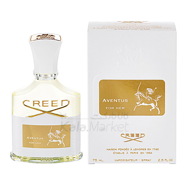 Kala-Market - CREED AVENTUS FOR HER2 - ادو پرفيوم زنانه کريد مدل Creed Aventus For Her