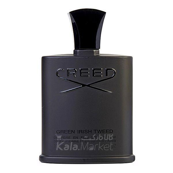 Kala Market-کالا مارکت- CREED GREEN IRISH TWEED1 - ادو پرفيوم مردانه کريد مدل Creed Green Irish Tweed