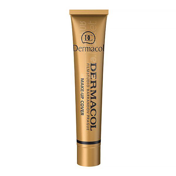 Kala-Market - DERMACOL 1 1 - کرم پودر میکاپ کاور درماکول (Dermacol Make-up Cover)
