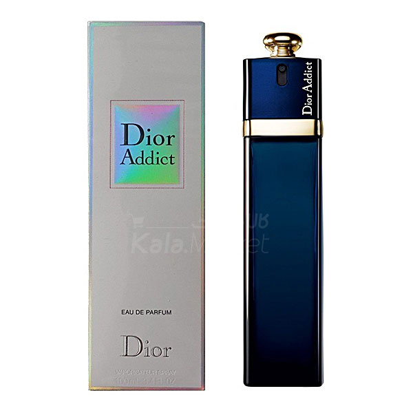 Kala-Market - DIOR ADDICT EDP2 - ادو پرفيوم زنانه ديور مدل Dior Addict Eau