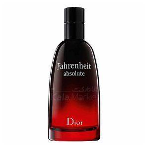 Kala-Market - DIOR FAHRENHEIT ABSOLUTE1 300x300 - ادو تويلت مردانه ديور مدل Dior Fahrenheit Absolute