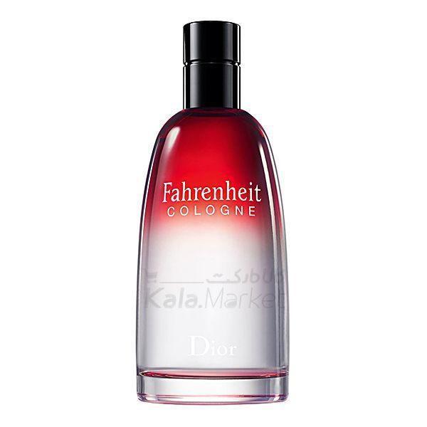 Kala Market-کالا مارکت- DIOR FAHRENHEIT COLOGNE1 600x600 - ادوکلن مردانه ديور مدل Dior Fahrenheit Cologne