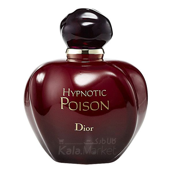 Kala Market-کالا مارکت- DIOR POISON HYPNOTIC POISON EDP1 600x600 - ادو تويلت زنانه ديور مدل Dior Hypnotic Poison