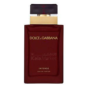 Kala Market-کالا مارکت- DOLCE GABBANA INTENSE1 300x300 - ادو پرفيوم زنانه دولچه اند گابانا Dolce And Gabbana Intense