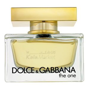 Kala Market-کالا مارکت- DOLCE GABBANA THE ONE1 2 300x300 - ادو پرفيوم زنانه دولچه اند گابانا Dolce And Gabbana The One