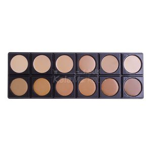 Kala Market-کالا مارکت- DOUCCE PROFESSIONAL MAKEUP 12 COLORS PALLETE 1 300x300 - پالت کرم پودر 12 رنگ حرفه ایی دوسه (DOUCCE PROFESSIONAL MAKEUP 12 COLORS PALLETE1)