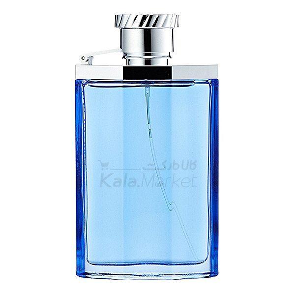 Kala Market-کالا مارکت- DUNHILL DESIRE BLUE1 - ادو تويلت مردانه دانهيل لاندن مدل Dunhill London Desire Blue