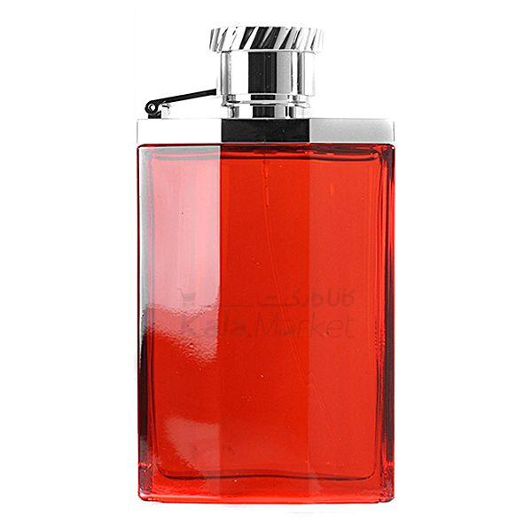 Kala-Market - DUNHILL DESIRE1 - ادو تويلت مردانه دانهيل مدل Dunhill Desire Red