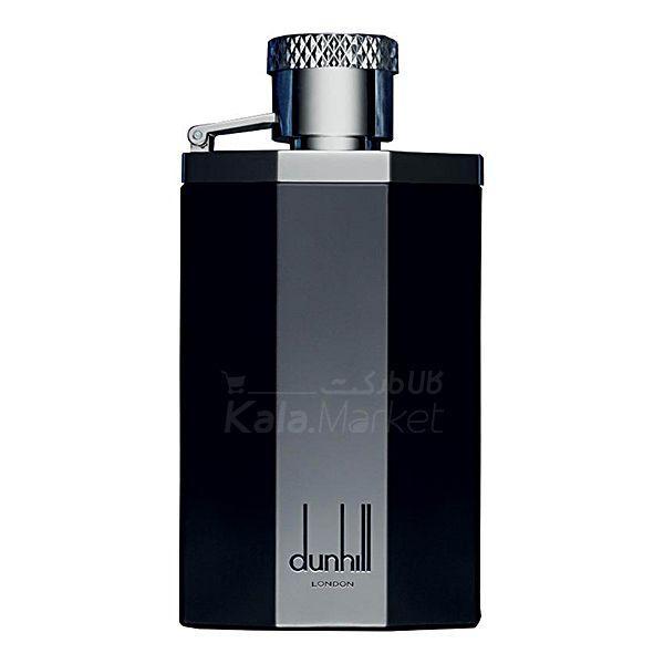 Kala Market-کالا مارکت- DUNHILL LONDON1 - ادو تويلت مردانه دانهيل لاندن مدل Dunhill London Desire Black