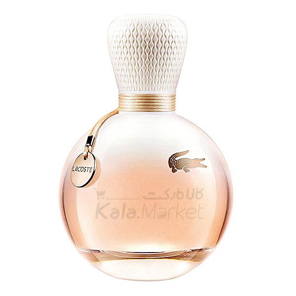 Kala Market-کالا مارکت- EAU DE LACOSTE1 - ادو پرفيوم زنانه لاگوست مدل Lacoste Eau De Lacoste