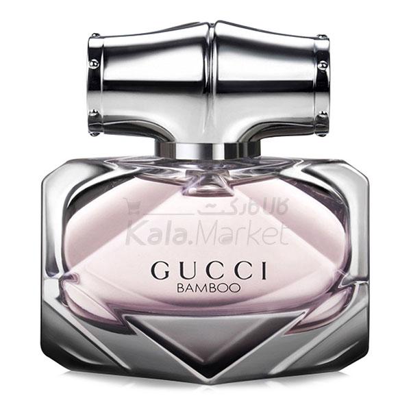 Kala Market-کالا مارکت- GUCCI BAMBOO1 - طرح اصلی ادو پرفيوم زنانه گوچي مدل Gucci Gucci Bamboo