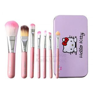Kala-Market - Hello Kitty 1 300x300 - سِت براش هلو کیتی (Hello Kitty Brush Set)