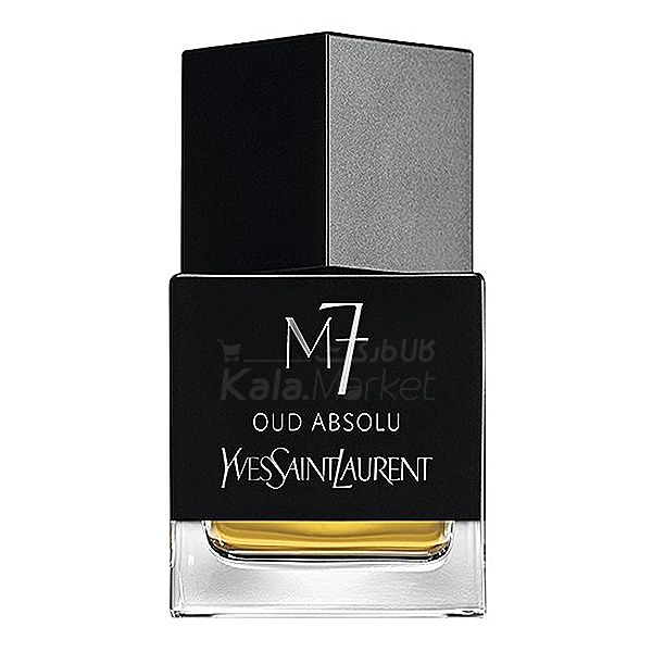 Kala Market-کالا مارکت- M7 OUD ABSOLU YVESSAINTLAURENT1 - ادو تويلت مردانه ايو سن لورن مدل Yves Saint Laurent La Collection M7 Oud Absolu
