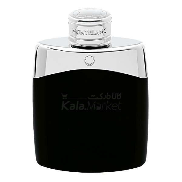 Kala Market-کالا مارکت- MONT BLANCE EMBLEM LEGEND1 600x600 - ادو تويلت مردانه مون بلان مدل Mont Blanc Legend