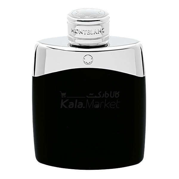 Kala-Market - MONT BLANCE EMBLEM LEGEND1 - ادو تويلت مردانه مون بلان مدل Mont Blanc Legend
