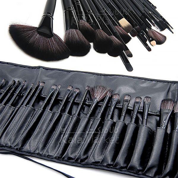 Kala-Market - Mac 32 Brush Set 7 - براش 32 تایی مک (MAC 32 Brush Set)
