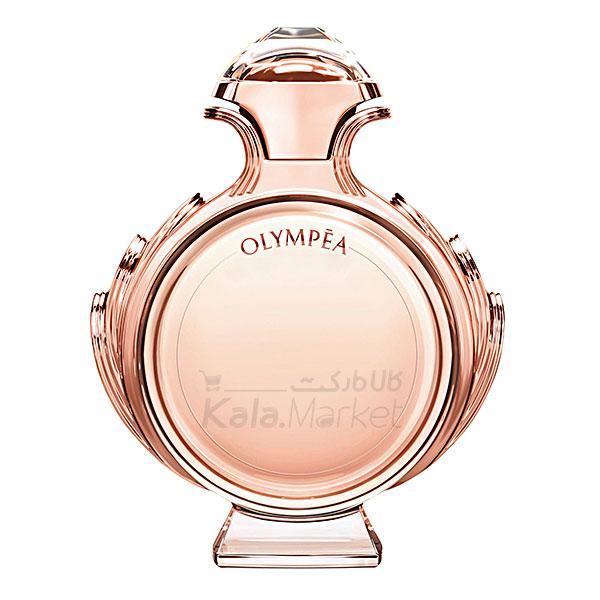 Kala-Market - PACO RABANNE OLYMPEA1 - طرح اصلی ادو پرفيوم زنانه پاکو رابان مدل Paco Rabanne Olympea