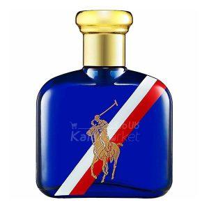 Kala-Market - POLO RALPH LAUREN RED WHITE BLUE1 300x300 - ادو تويلت مردانه رالف لورن (پولو) Ralph Lauren Polo Red white & Blue