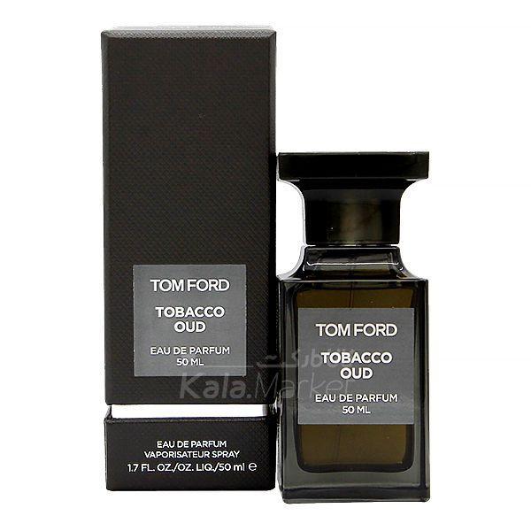 Kala-Market - TOMFORD TOBACCO OUD2 - ادو پرفيوم تام فورد مدل Tom Ford Tobacco Oud