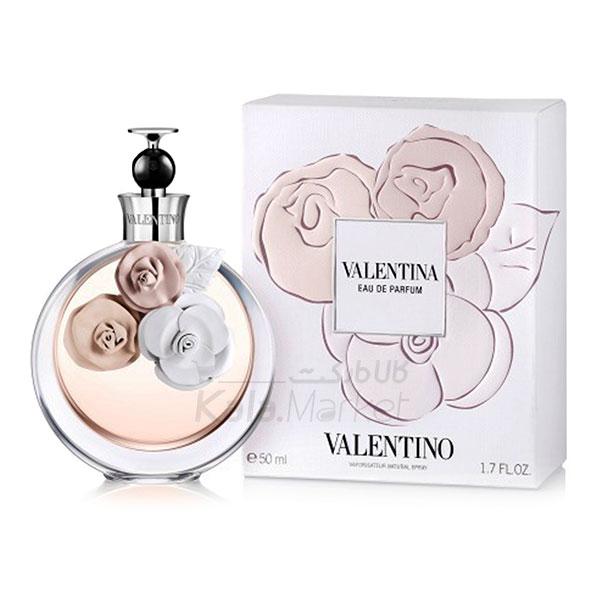 Kala Market-کالا مارکت- VALENTINA EAU DE PARFUM2 - ادو پرفيوم زنانه ولنتينو مدل Valentino Valentina