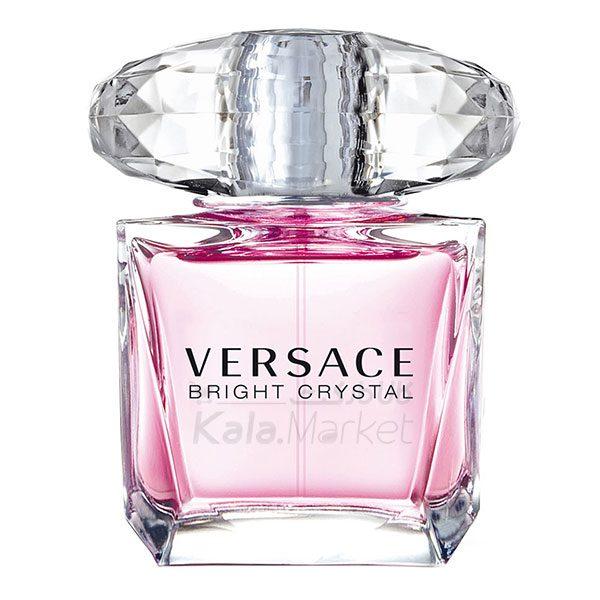 Kala Market-کالا مارکت- VERSACE BRIGHT CRYSTAL1 600x600 - ادو تويلت زنانه ورساچه مدل Versace Bright Crystal