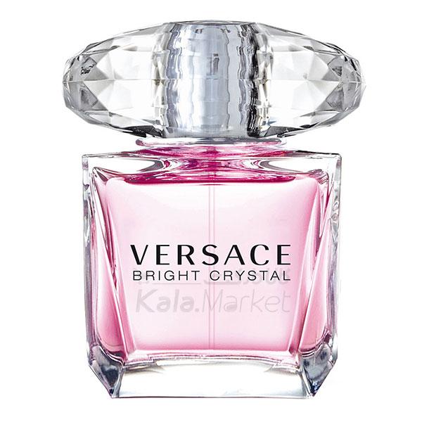 Kala-Market - VERSACE BRIGHT CRYSTAL1 - ادو تويلت زنانه ورساچه مدل Versace Bright Crystal