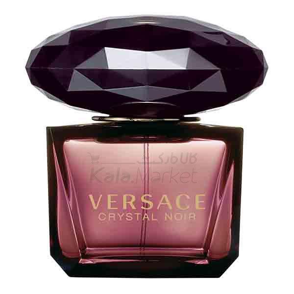 Kala Market-کالا مارکت- VERSACE CRYSTAL NOIR1 - ادو تويلت زنانه ورساچه مدل Versace Crystal Noir