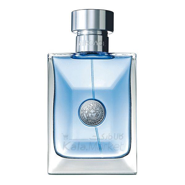 Kala Market-کالا مارکت- VERSACE POUR HOMME1 - ادو تويلت مردانه ورساچه مدل Versace Pour Homme