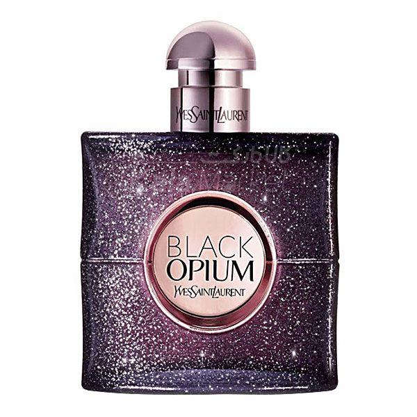 Kala-Market - YVESSAINTLAURENT BLACK OPIUM1 - ادو پرفيوم زنانه ايو سن لوران مدل Yves Saint Laurent Black Opium