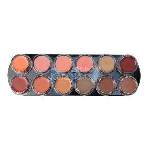 Kala-Market - bestgrimm lip palette1 300x300 - پالت رژ بست گریم (BESTGRIMM Lipstick Palette)