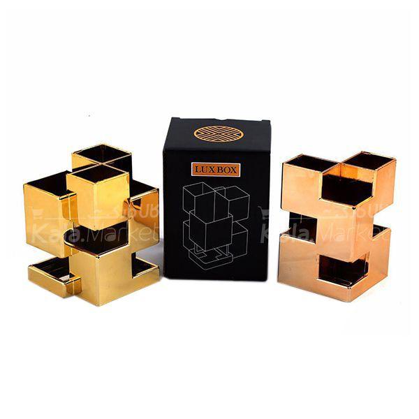 Kala-Market - box cosmetic 001 1 - استند آرایشی (Cosmetic Box)