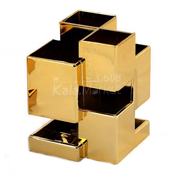 Kala-Market - box cosmetic 002 1 - استند آرایشی (Cosmetic Box)