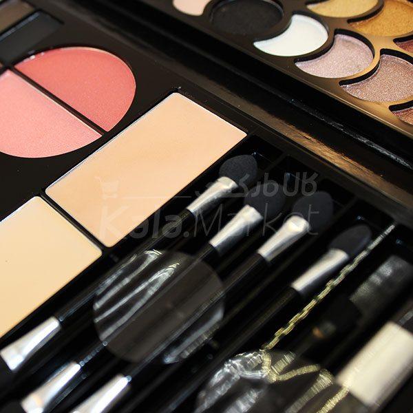 Kala Market-کالا مارکت-  زیابیی سویت رز3 600x600 - پالت کیفی سایه و رژگونه و پنکیک (Sweet Rose Beauty Color Fashion)
