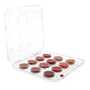 Kala-Market - ARTSKIN Lipstick 1  300x300 - پالت رژ لب 12 رنگ ارتسکین (ARTSKIN Lipstick Palette)