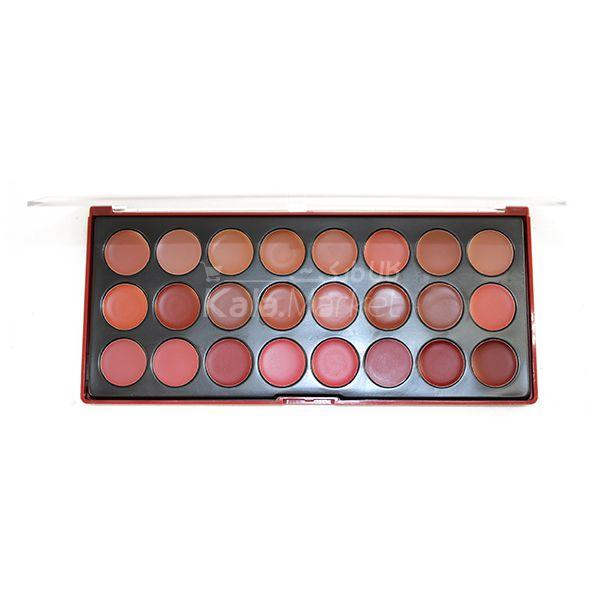 Kala-Market - Artskin Lipgloss Concealer Palette 1 - پالت رژ 24 رنگ آرت اسکین (ARTSKIN LIPGLOSS CONCEALER PALETTE)