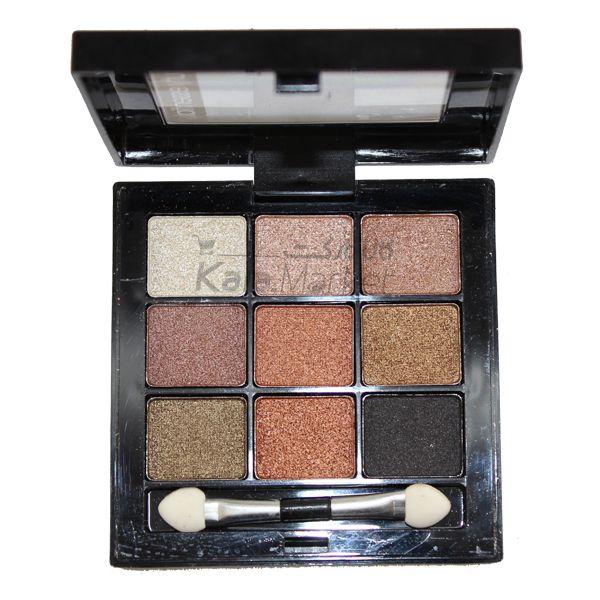 Kala Market-کالا مارکت- Doucce eyeshadow 1 1 - پالت سایه دوسه کد 02 (Doucce Eyeshadow Palette Code 02)