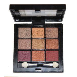 Kala-Market - Doucce eyeshadow 1 300x300 - پالت سایه دوسه کد 01 (Doucce Eyeshadow Palette Code 01)