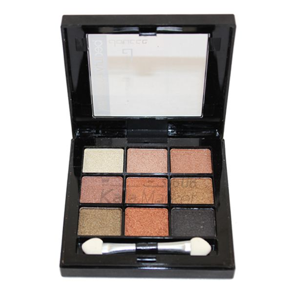 Kala Market-کالا مارکت- Doucce eyeshadow 2 1 - پالت سایه دوسه کد 02 (Doucce Eyeshadow Palette Code 02)